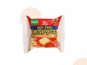 森永ホットケーキメープル&マーガリン1