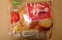 パスコ「りんごバターパン」カロリーは?合う料理・おいしい食べ方は?
