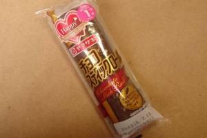 ヤマザキ「チョコスティックロール」カロリー・味の感想は?冷やすとうまい!