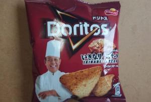 ドリトス「いきなりステーキ ワイルドステーキ味」カロリー・感想・販売期間は?