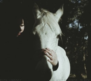 ruthlindsey 300x269 Album review: White Horse Black – Ruth Lindsey