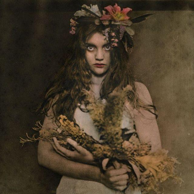 Rose, Ellen Rogers