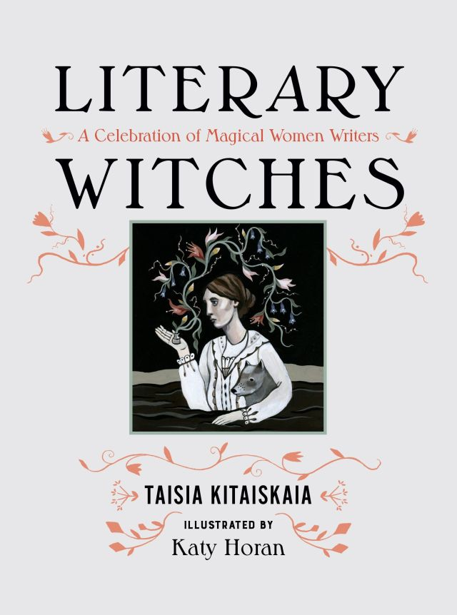 Literary-Witches-book