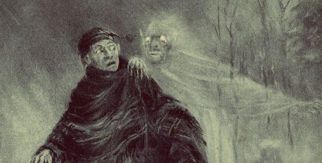 English-Eerie