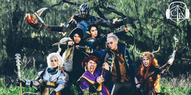 10 things Nuri Critical Role