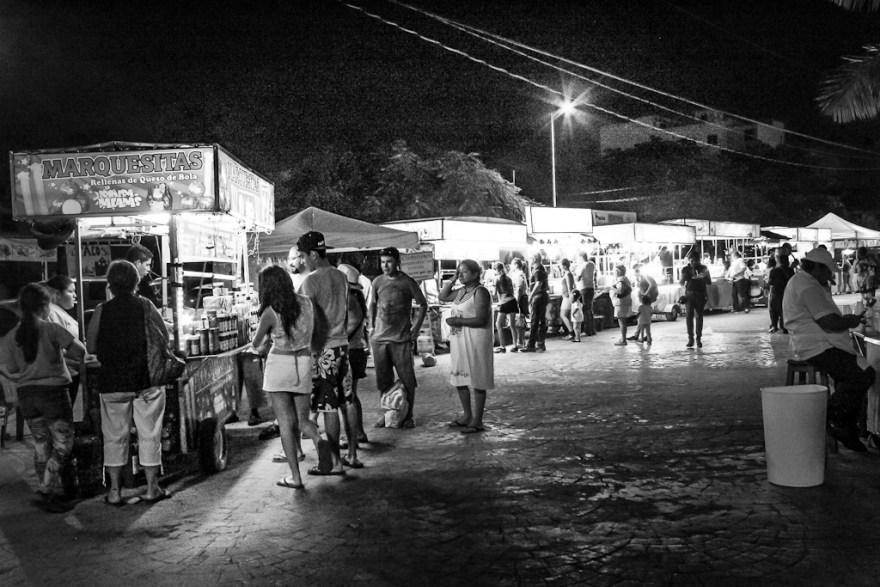Parque de las Palapas, Cancun, Mexiko 2014 (c) Veronika C. Dräxler