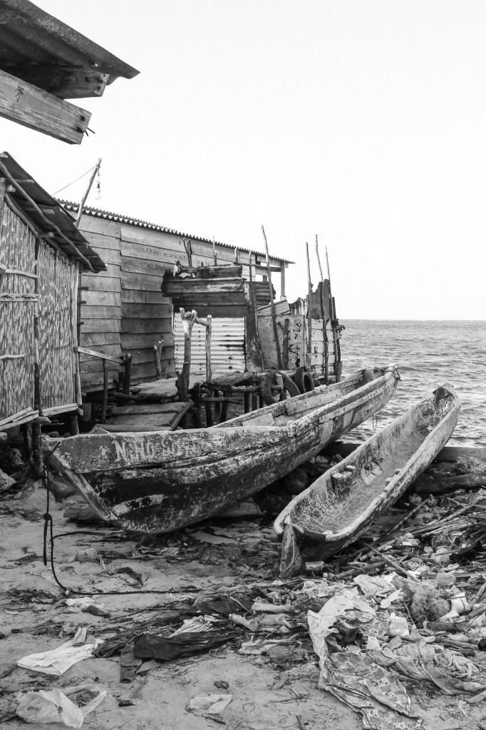 Kuna Yala/San Blas, Panama (c) Veronika C. Dräxler