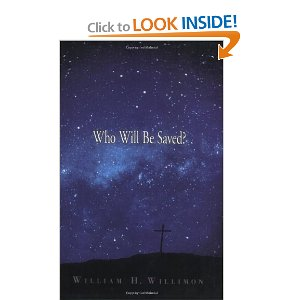 Is Willimon a heretic? Creation Ex Nihilo