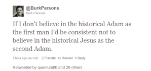 How not to read the bible, as evidenced by the Quote of the Day