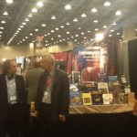 Live Blogging #SBLAAR – my favorite publishers