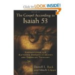 In the Mail: The Gospel According to Isaiah 53: Encountering the Suffering Servant in Jewish and Christian Theology