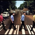 The best Abbey Road meme ever