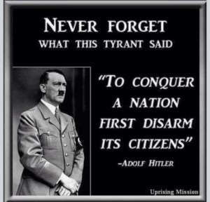What Hitler really said… the same thing the Founders said…