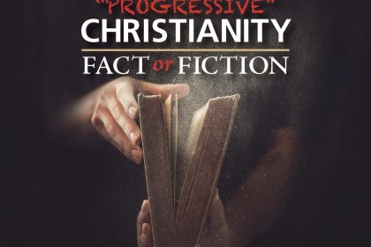 Progressive Christianity, Fact or Fiction Campaign — the pastors speak