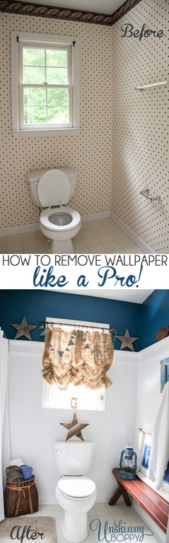 How to remove wallpaper like a Pro