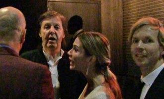 McCartney-Tyga