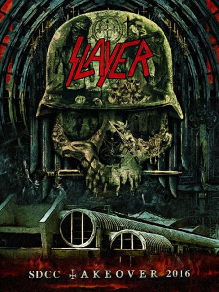 Slayer-SDCC