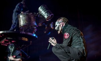 Slipknot-feat