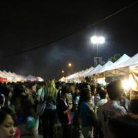 Toronto Night Market
