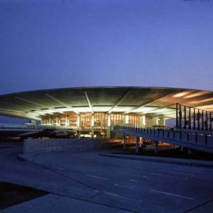 7 of JFK Airport's Demolished Jet Age Terminals in NYC