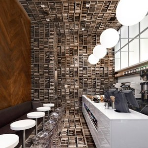 Top 10 Coffee Shops in Manhattan (For Design Buffs)