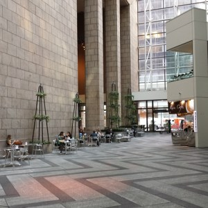 Top 10 Indoor Public Spaces in Manhattan for Your Very Own Urban Oasis