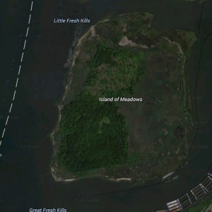 8 Abandoned Islands Near NYC