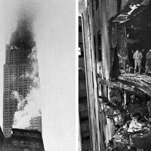 10 Architectural Accidents and Disasters in NYC