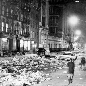 Today in NYC History: The Great Garbage Strike of 1968