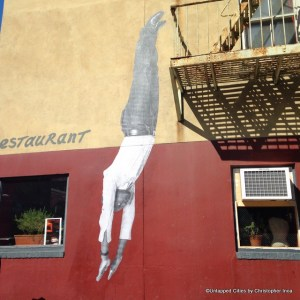 All 15 JR Street Art Pieces for Walking New York Throughout NYC's 5 Boroughs