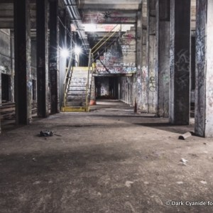 "Searching for the Lost 76th Street Subway Station, the ""Roswell"" of the NYC Subway [Photos]"