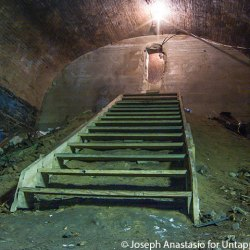 7 Secret NYC Tunnels You Probably Haven't Heard Of