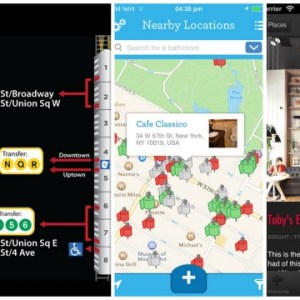 10 Phone Apps Every New Yorker Should Have