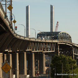 Top 12 Secrets of NYC's Kosciuszko Bridge Between Brooklyn and Queens