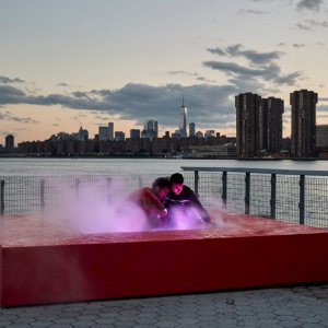 12 NYC Outdoor Art Installations and Exhibits Not to Miss in July