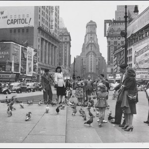 """Lost in Old New York"": Vintage Photos from the Museum of the City of New York"