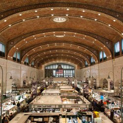 10 of Cleveland's Most Notable and Quirky Architectural Sites