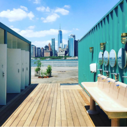 The Top 11 Most Fascinating Public Bathrooms in NYC
