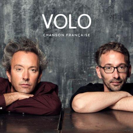 Volo - Cover