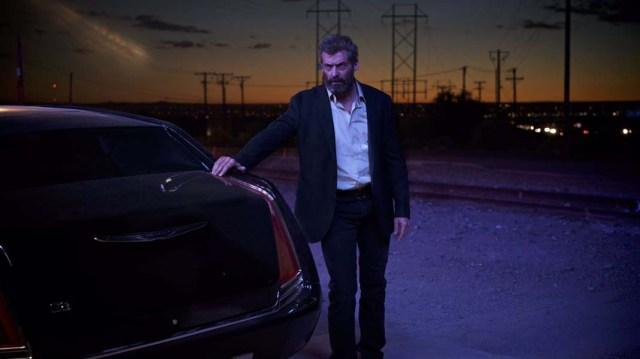 Hugh Jackman dit au revoir à Wolverine