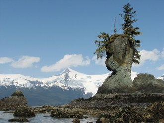 Natural-Rock-Face-Alaska