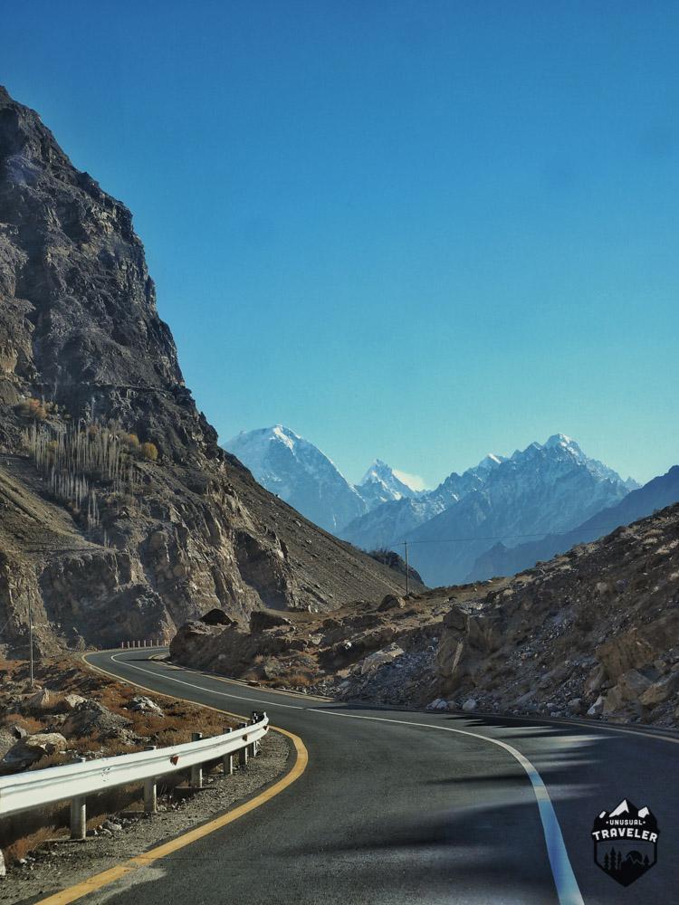 #Pakistan #Krakoram_Highway