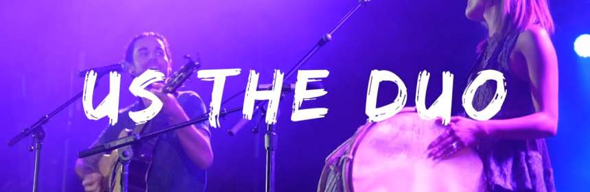 Us the Duo Interview — USD Homecoming 2014
