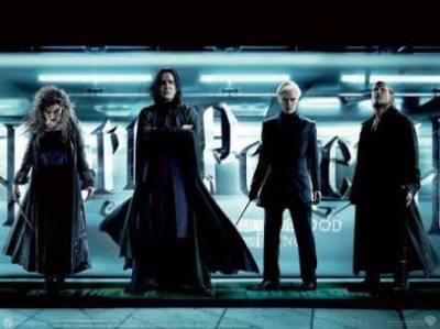 映画『ハリー・ポッター』の1番好きなシーンや作品はなんですか?