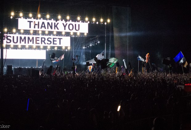 Summer Set Music Festival: An Atmosphere to Take a Chance On