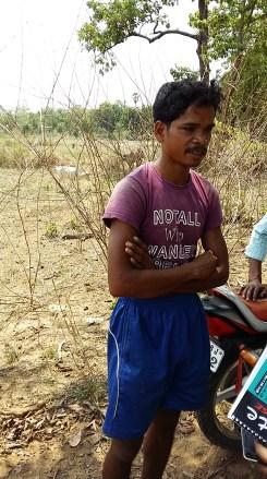 Brother of Pandi