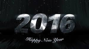صور تهنئة بالعام الجديد 2016 , تصميمات رائعة الجمال لعام 2016