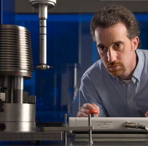 NIST Precision engineering research