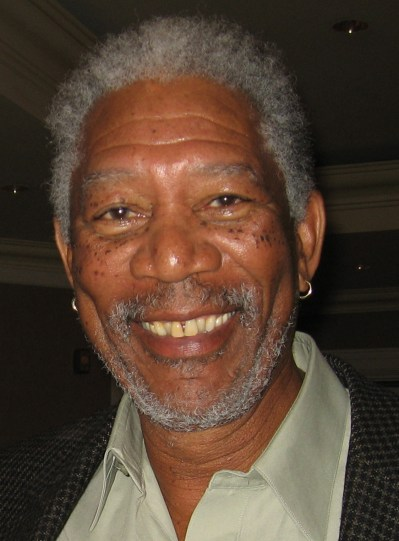 Morgan Freeman on screen and stage - Wikipedia