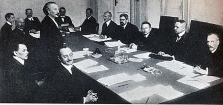 Rząd Ignacego Jana Paderewskiego